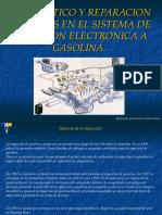 46890913-Diagnostico-y-Reparacion-de-Fallas-en-El-Sistema.ppt