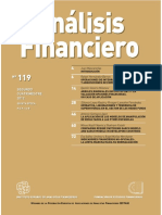 119 Analisis financiero