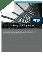 visual c programming basics