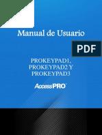 Manual de Usuario PROKEYPAD.pdf