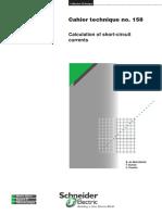 Calculations of Short Circuits