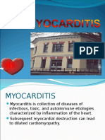 Myocarditis 3
