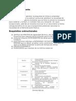 Proceso Licitatorio - Tacticas