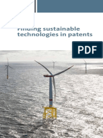Sustainable Technologies Brochure En