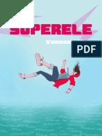 Vanessa Ejea - Superele