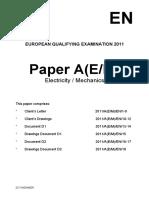 2011 PaperA Elec-mech En
