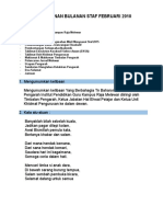 Teks Pengacara Perhimpunan Bulanan Iprm 2010