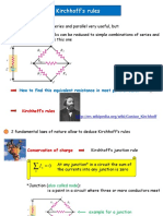 Unit_16 Kirchhoff Rules