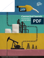 Deloitte Es Energia DUP Internet of Things for OilGas