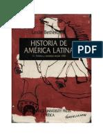 Bethell Leslie - Historia de America Latina XII
