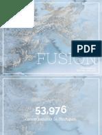 fusion presentation