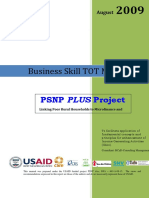 [Attachment 3] Business Skill TOT Manual.pdf