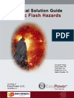 02 - Practical Solution Guide to Arcflash Hazards