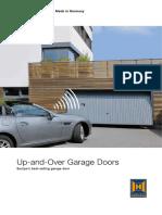Up and Over Garage Doors 86301 En