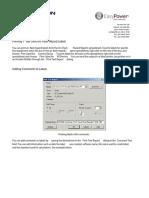 06 - Creating Arc Flash Labels Using EasyPower