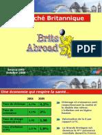 Presentation Grande Bretagne