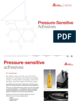 Adhesive Overview(1)