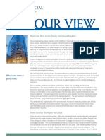 TFC Quarterly Commentary Q3 2015