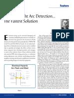 15 - Light Detection for Arc Flash