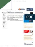 Scaricare Un Intero Sito Web Usando Linux [MegaLab