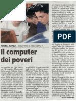 Il computer dei poveri