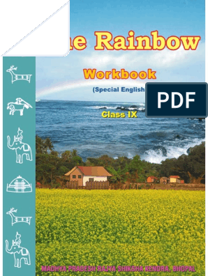 Rainbow Workbook | Pronoun | Grammatical Number