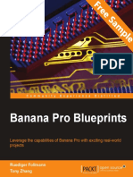 Banana Pro Blueprints - Sample Chapter
