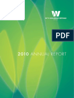 WTK annual report