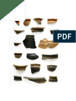 Nalazišta iz predrimskog perioda u zoni stava Južne Morave i Zapadne Morave