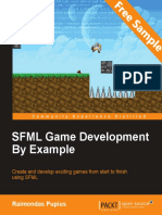 SFML Game Development By Example - Sample Chapter