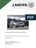 journal on brake system