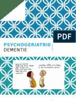 ppt-dementie