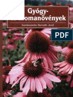 Bernath Jeno - Gyogy- Es Aromanovenyek