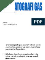kromatografi-gas
