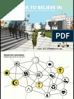 METROPOLIS me UNIVERSITETIN POLIS + G&K dhe FELIX LANDSCAPE ARCHITECTS