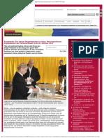 Kommentar_ Ein Kleiner Regimewechsel in Kiew. Reformpolitische Implikationen