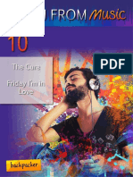 Learn From Music 10 - Friday I'm in Love