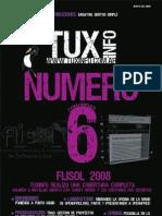 "TuxInfo ""Numero 6"" Revista gratuita en formato PDF"