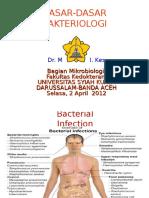 Dasar-Dasar Bakteriologi_Blok V