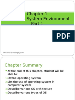 Chapter 1 Part 1
