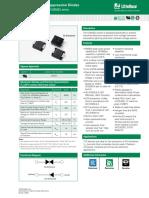 Littelfuse TVS Diode 5 0SMDJ Datasheet.pdf