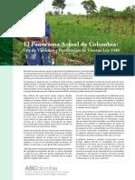 2879 Colombia Informe ABC Pastoral Social 2012