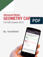 Geometry Capsule