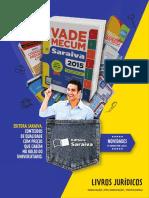 Catálogo - Saraiva