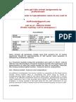 Mf0010 & Security Analysis and Portfolio Management