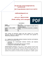 Om0011- Enterprises Resource Planning 2