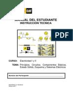 Electricidad I y II - STD