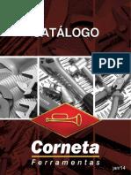 Catalogo Produtos Corneta