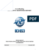 IOSCO Survey on Regulation of Crowdfunding IOSCO 2015pdf