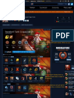 Pluckin Penguin Gragas guide review
